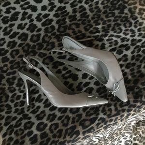 Ralph Lauren LAUREN women SIENNA heeled shoes